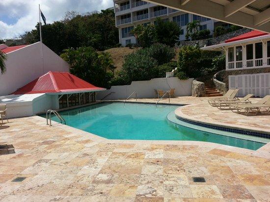 Treasure Isle Hotel: Pool