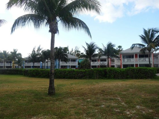 Club Med Columbus Isle : Les chambres