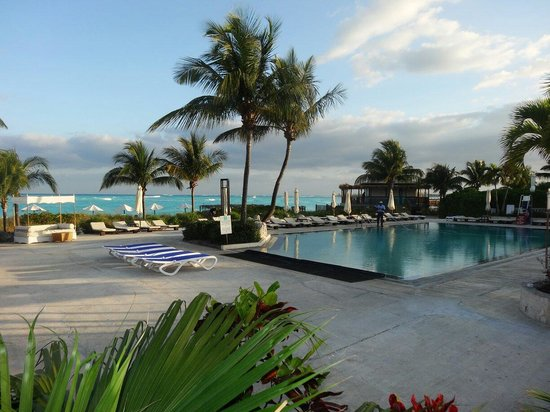 Club Med Columbus Isle: Piscine