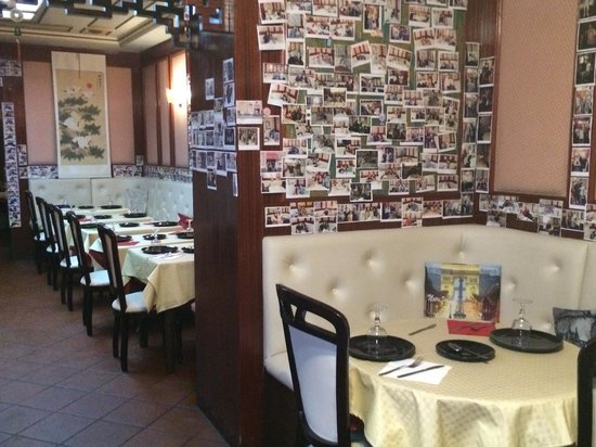 Ruyi catania restaurant reviews phone number photos for Corso arredatore d interni catania