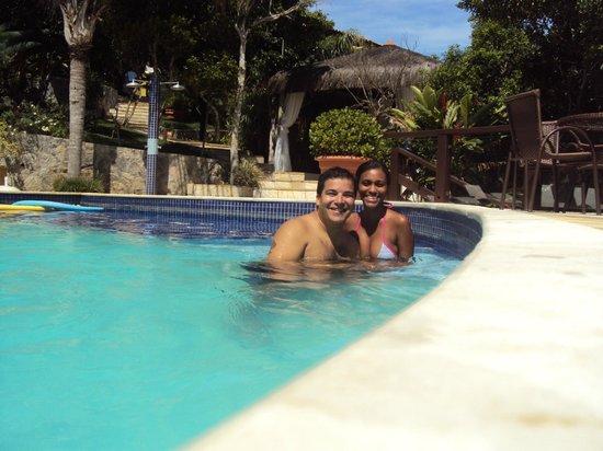 Costa Do Sol Boutique Hotel: Piscina