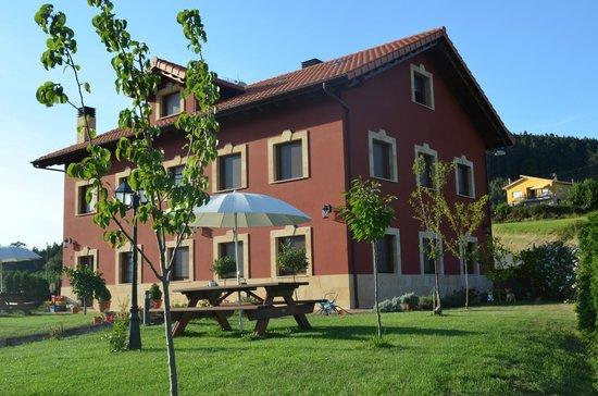 Hotel Rural Foncubierta