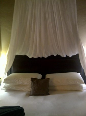Falls Resort at Manuel Antonio : Romance