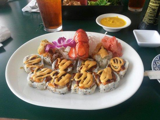 Thai-Am 2 : Lobster Roll