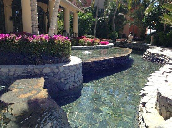 Casa del Mar Golf Resort & Spa : Beautiful grounds