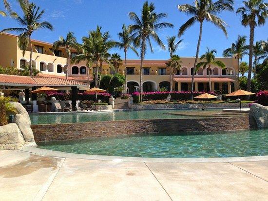 Casa del Mar Golf Resort & Spa : The Hotel