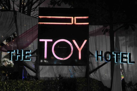 The TOY Hotel : Hotel