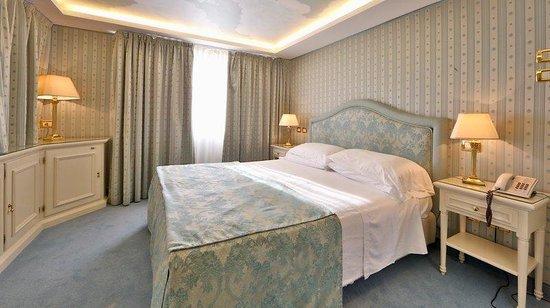 BEST WESTERN Hotel Biasutti: Guest Room