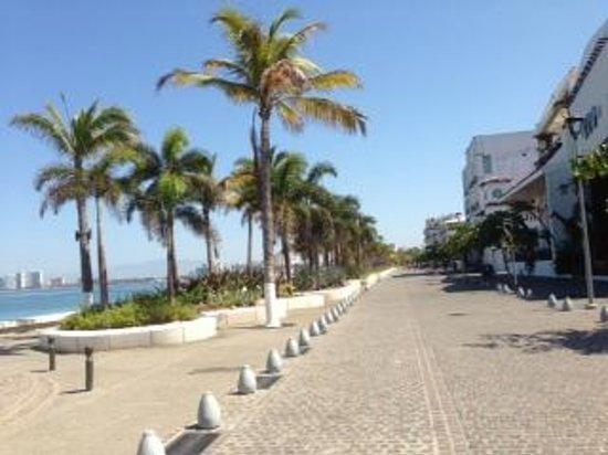 Costa Sur Resort & Spa: Malecon view_4