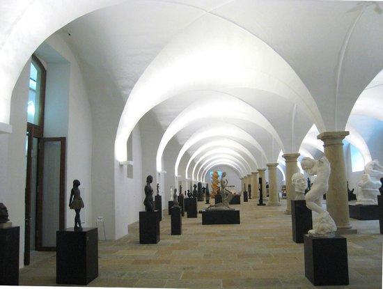 Albertinum: Marvellous space