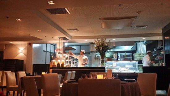 Cardo Restaurant: Ristorante CARDO