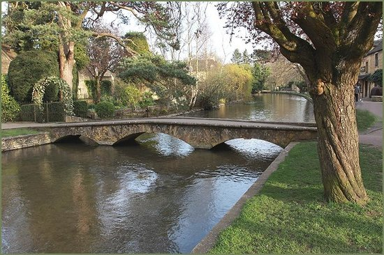 Holly House B&B: Bourton on the Water