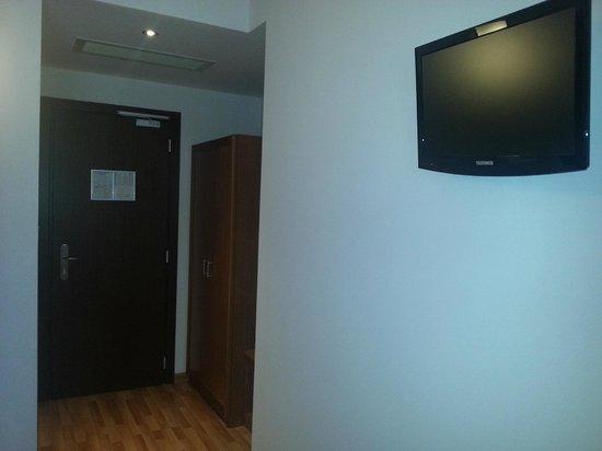 Hotel Donnini : Ingresso della camera