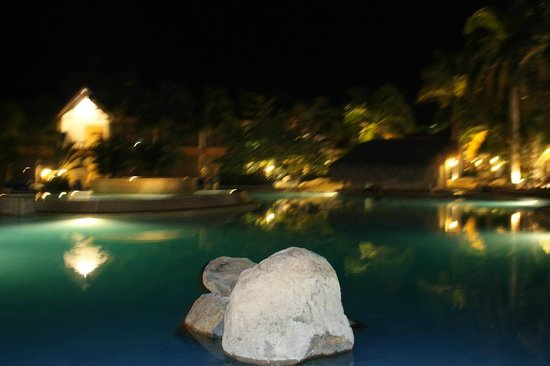 IFA Villas Bavaro Resort & Spa : piscine