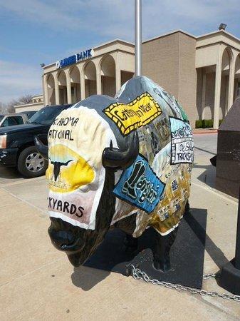National Stockyard Exchange: Buffalo