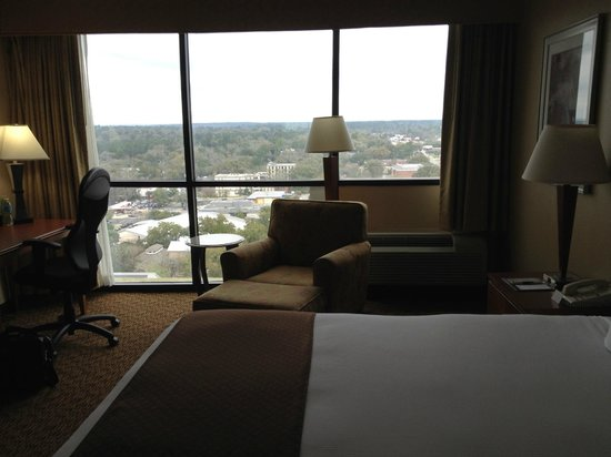 Doubletree Hotel Tallahassee : Deluxe King Room