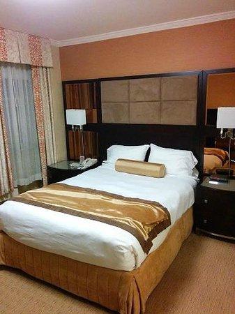 Excelsior Hotel: Room