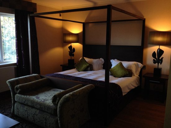 The Bear's Paw : Lovely spacious room (5)