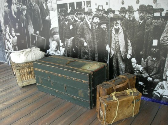 South African Jewish Museum: Baltic Jews coming to South Africa
