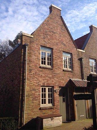 Efteling Village Bosrijk: Вид снаружи