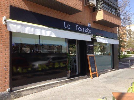 Restaurante La Terreta Madrid Fotos N Mero De Tel Fono