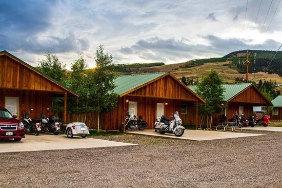 Photo of Cascada Cabins Creede