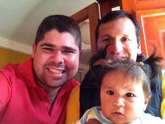 La Casa del Abuelo: Gran y Maravillosa Familia