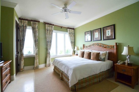 Grand Isle Resort & Spa: Bedroom