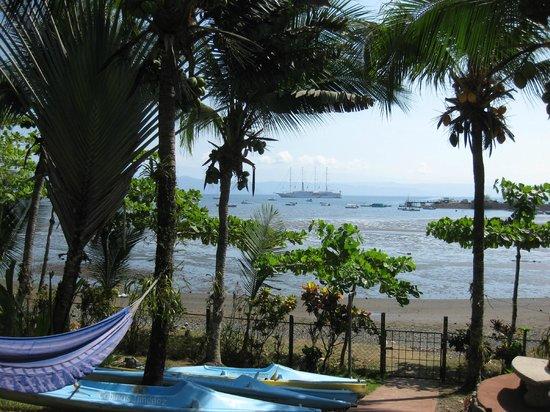 Cabinas Jimenez: Tides