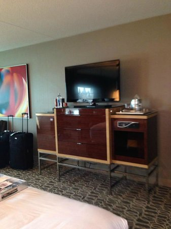 MGM Grand Hotel and Casino : MGM Room / Suite