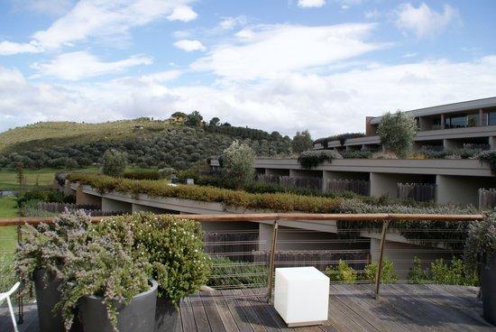 Argentario Golf Resort & Spa : hotel Argentario Golf Club