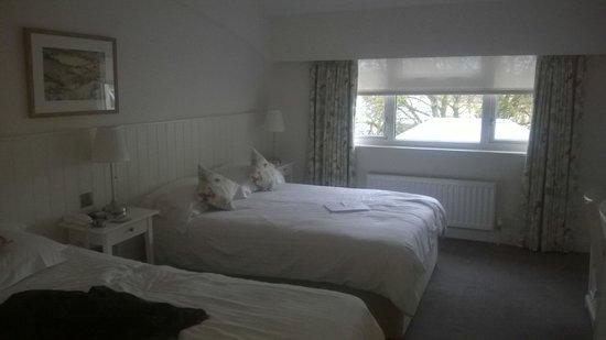 Ommaroo Hotel: Room 26