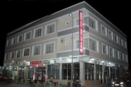 Nusaybin, Tyrkia: BULVAR