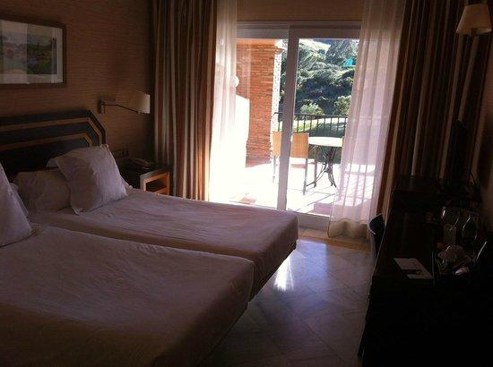 La Cala Resort: standard room