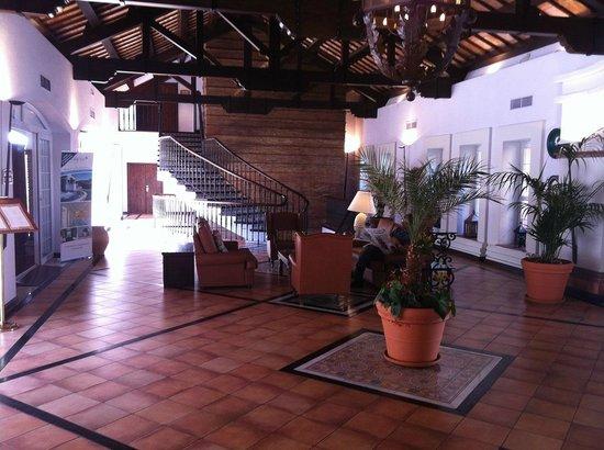 La Cala Resort: lobby