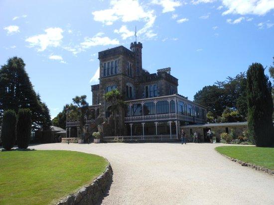 Good Company Tours: Lanarch Castle