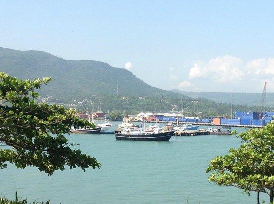 4dfe2b1d26d6 Le port - Photo de Iberostar Costa Dorada