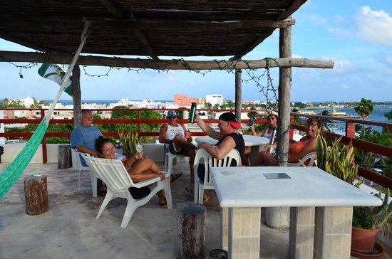 Sol Caribe: Para disfrutar de la vista
