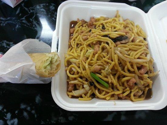 China King Chinese Restaurant Mccalla Al