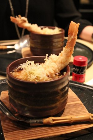 Kamakura : la soupe d'anthologie
