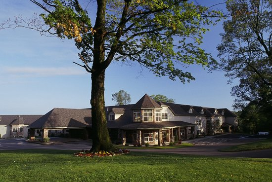 Tagalong Golf & Resort: The Main Lodge