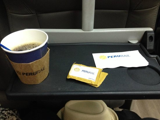 PeruRail - Expedition: Expedition