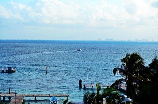 Sol Caribe: Vista