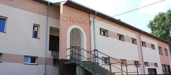 Pensjonat Moravia