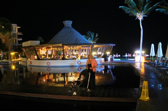Dreams Riviera Cancun Resort & Spa: alrededores