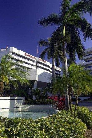 Embassy Suites by Hilton Boca Raton: Exterior