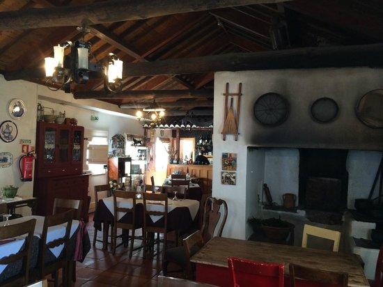 Ti Choa: Sala típica