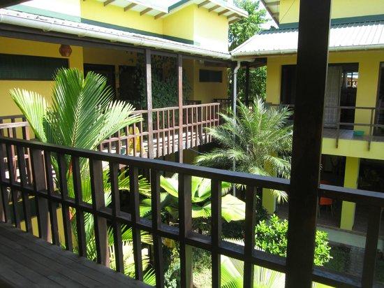 La Casa de las Flores Hotel : HOTEL