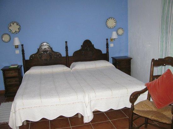 Molino del Santo: Room #2