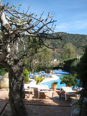Molino del Santo: Swimming Pool